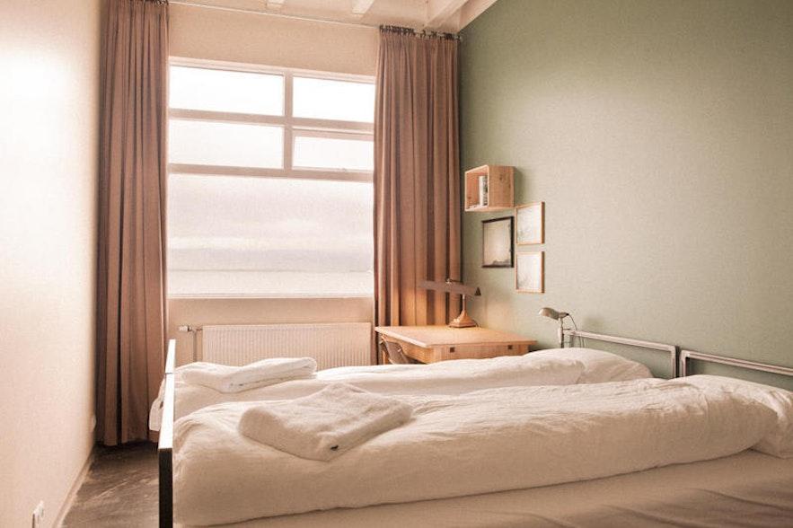 冰島雷克雅維克KEX Hostel