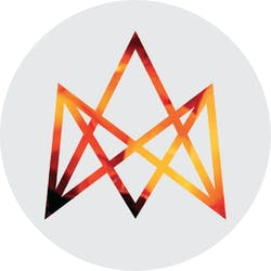 Icelandic Lava Show logo