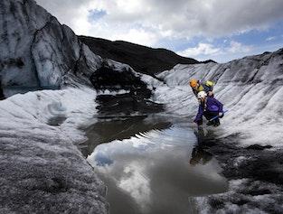 Glacier Xtreme