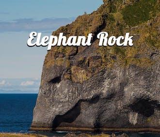 Elephant Rock Climb | Hike to the Summit