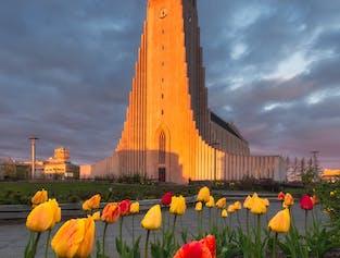 Reykjavik Sightseeing | IWRCA Special