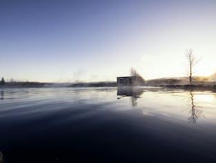 Golden Circle & Secret Lagoon Day Tour