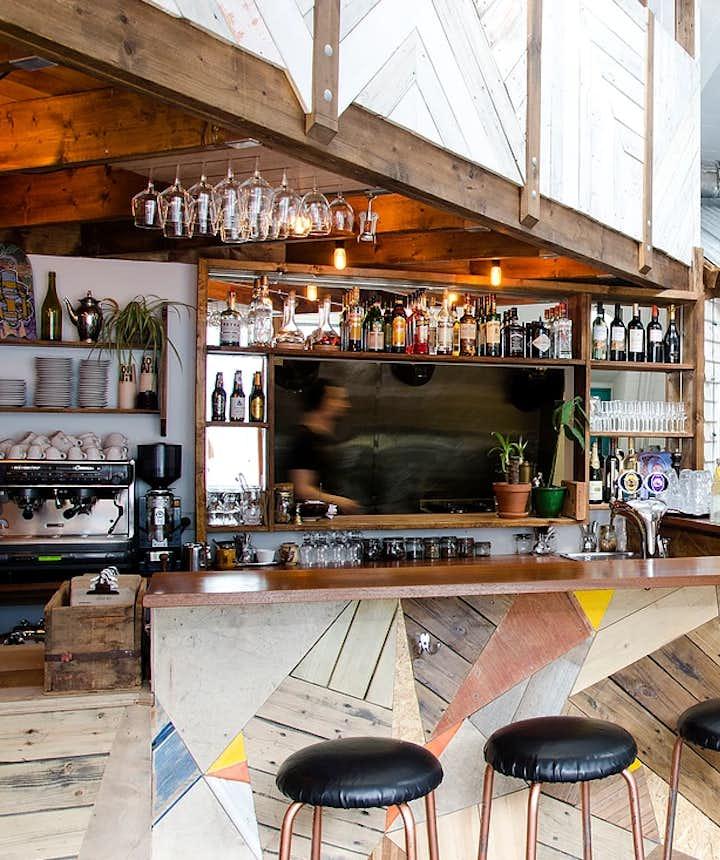 冰島提供素食選擇的餐廳推薦