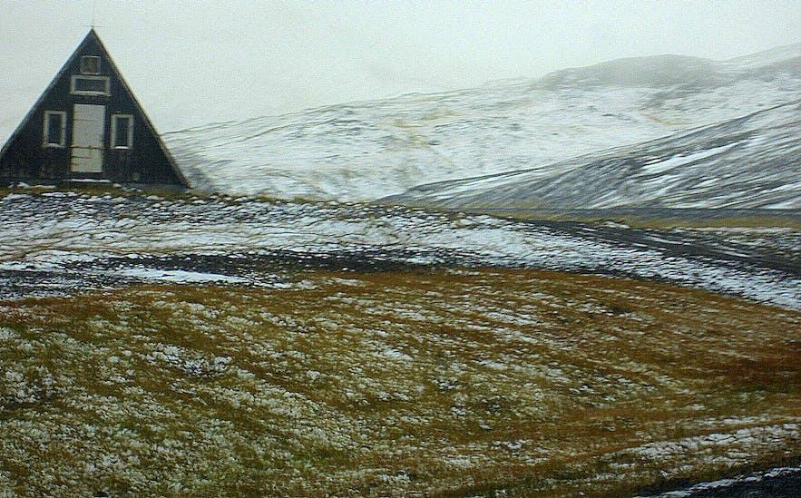 Fróðárheiði Heath &the Fróðá Wonders - Icelandic Folklore on Ghosts and Zombies in the Viking Age!