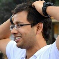 Ankush Chakrabarty