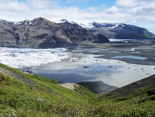 7-tägige geführte Sommerreise | Ringstraße von Reykjavik nach Akureyri