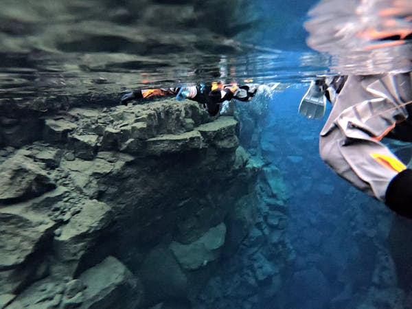 Iceland Explore
