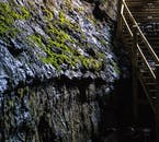 El Explorador de Cuevas | Tour familiar de la cueva de lava de Vidgelmir