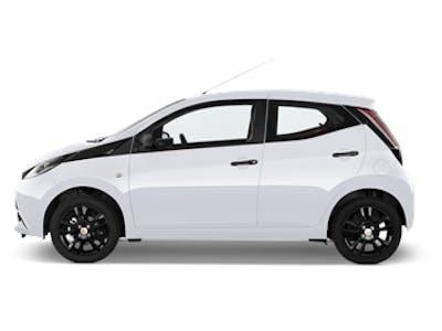 Toyota Aygo (2019) 2019