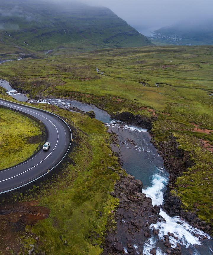 Le guide de la location de voiture en Islande