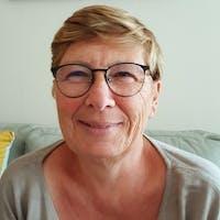 Nicole Van Heygen