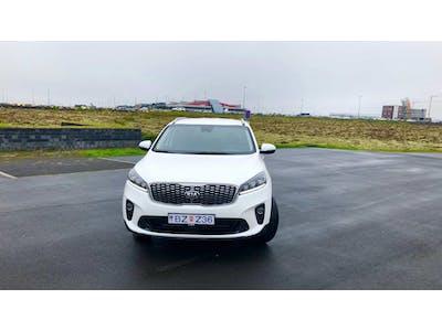 Kia Sorento 4x4 (2018-2019) 2018