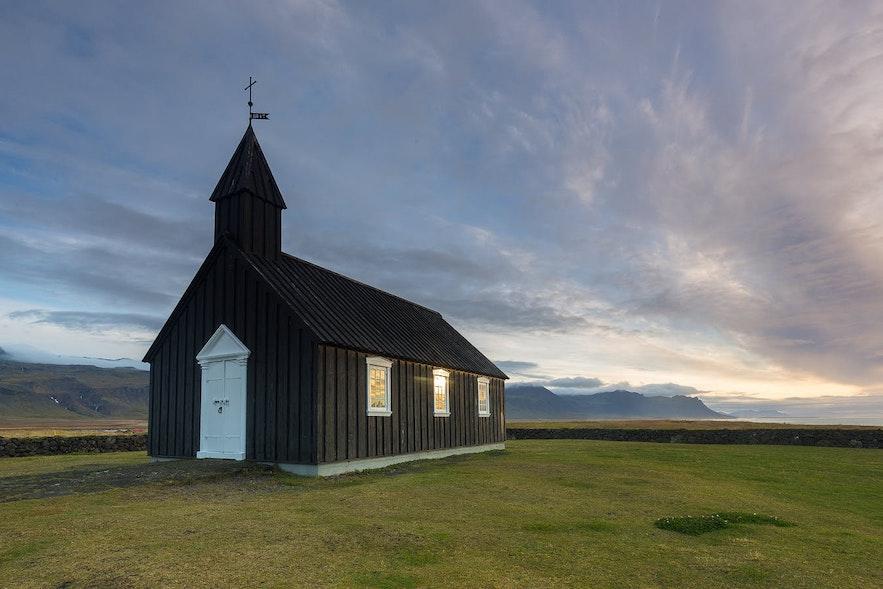 冰島斯奈山半島Local Tour 推薦