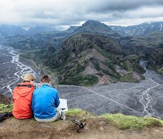 Thorsmörk Superjeep-Tour, ab Südisland | Abholung ab Reykjavík verfügbar