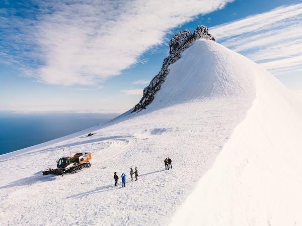 Snæfellsnes Excursion