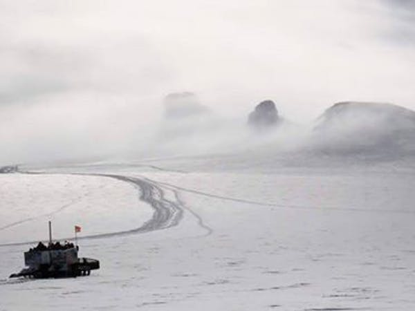 Snæfellsnes Excursions
