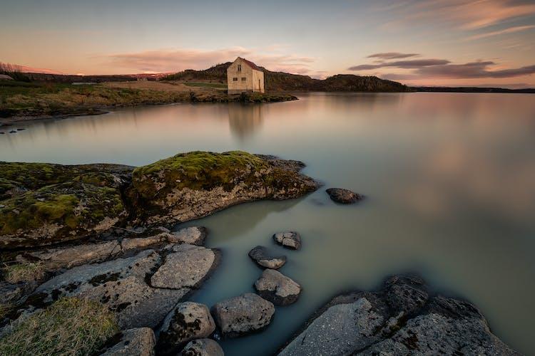 10 dni, pakiet   Wycieczka objazdowa dookoła Islandii i Reykjavik