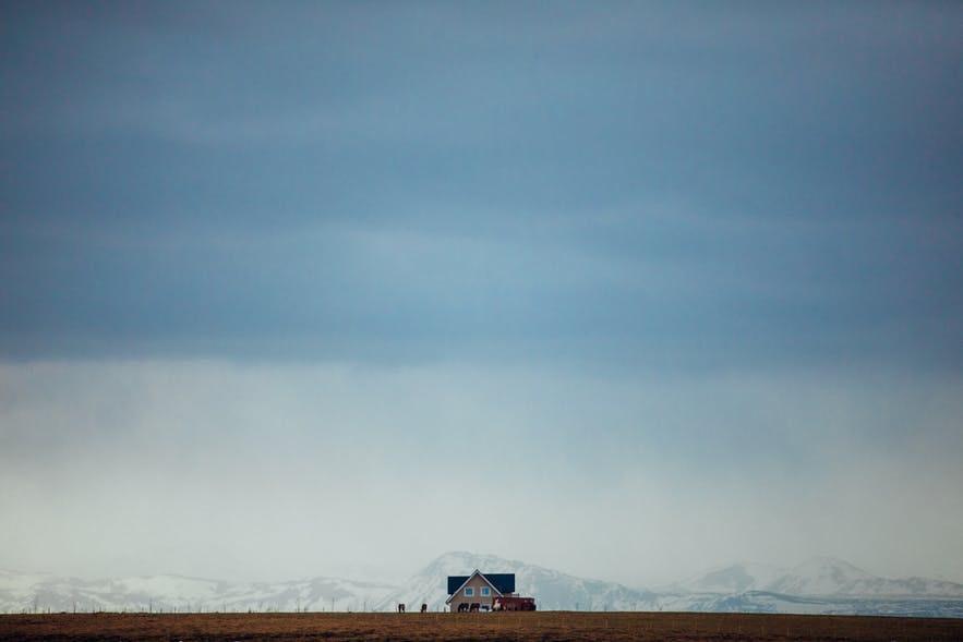 冰島住宿旅遊懶人包