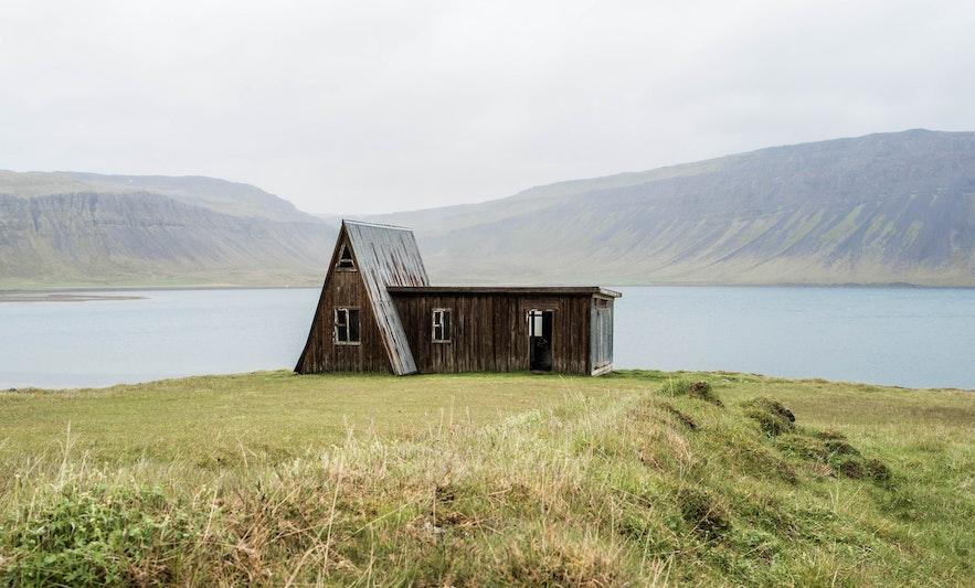冰島住宿地點怎麼選擇