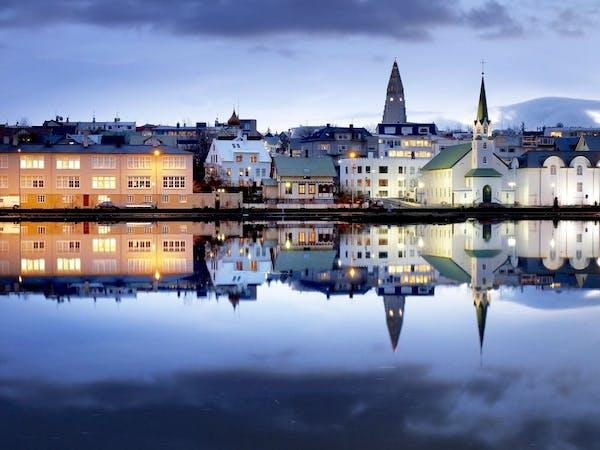 Alpha Reykjavik