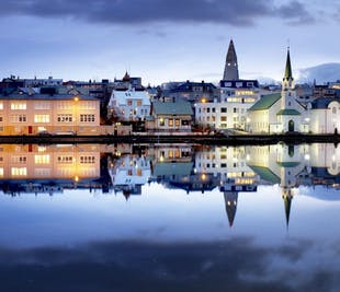 2 Hour Consultation for Investment in Iceland