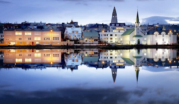 Reykjavik is developing at an incredible rate, ripe for new business.