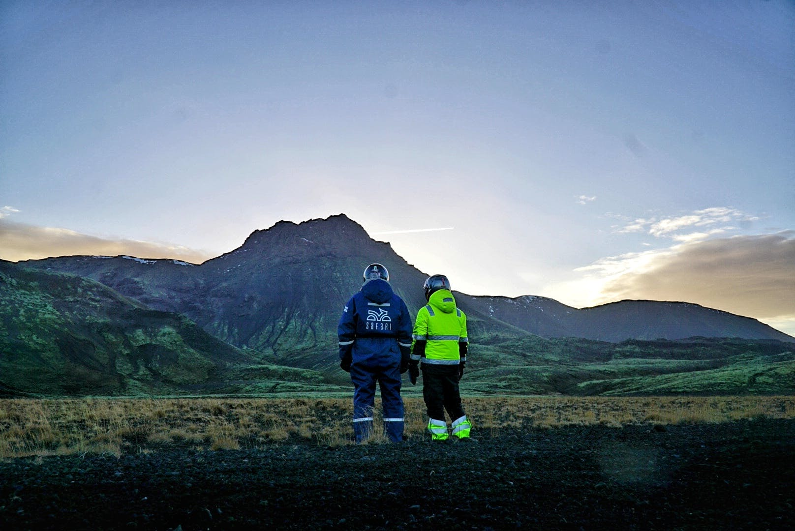 2-hour Blue Mountains Adventure | Buggy Tour from Reykjavik