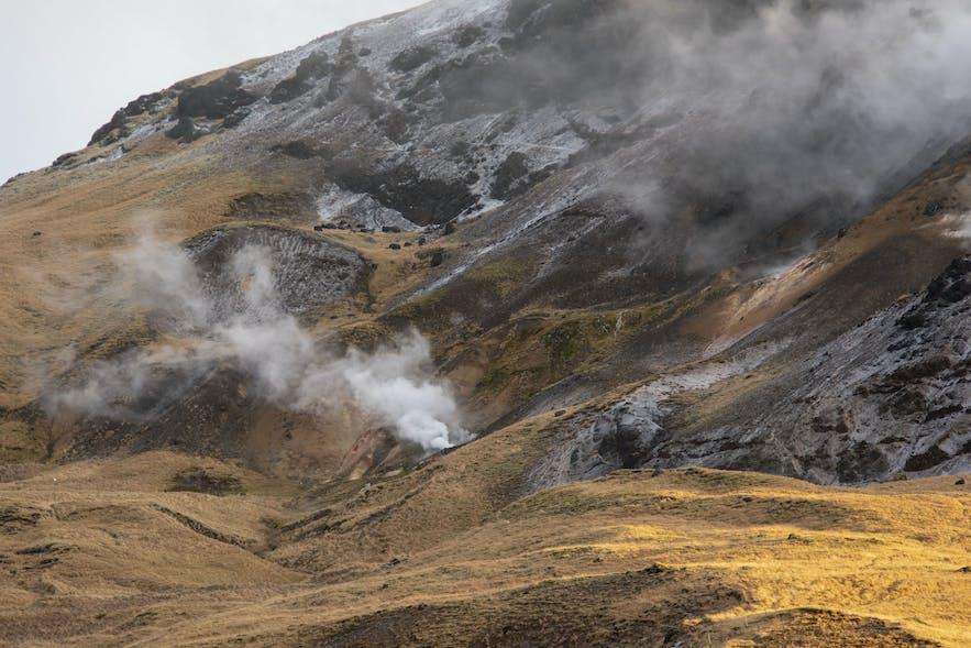 Reykjadalur