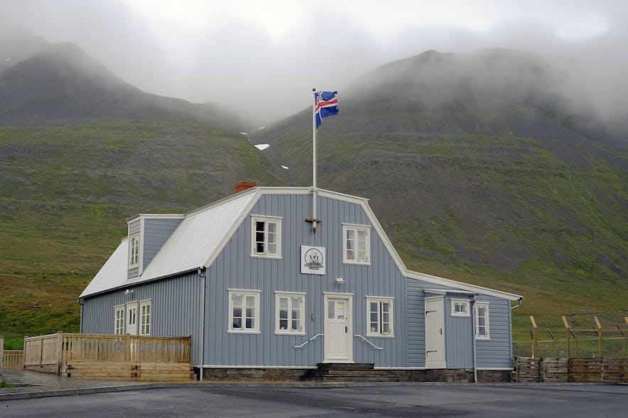 Polarfuchszentrum