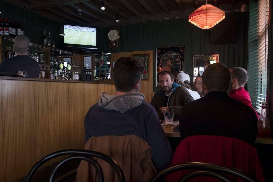 Vita Bar , güstige Preise und gute Burger