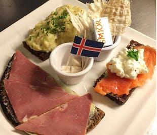 Funky Reykjavik Food & Beer Walk