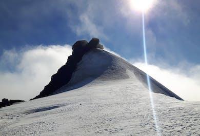 Snaefellsjokull Glacier Hike