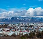 Self-Guided Audio Walking Tour of Reykjavik | Main sights & Hidden Spots