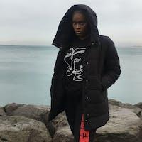 Mariam Olatunji