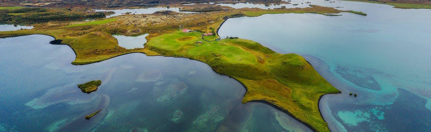 Guide complet du lac Mývatn