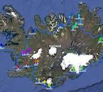 ทัวร์ 8 วันช่วงฤดูร้อน  วงรอบไอซ์แลนด์ & สไนล์แฟลซ์เนสส์ กับทัวร์กรุ๊ปเล็ก