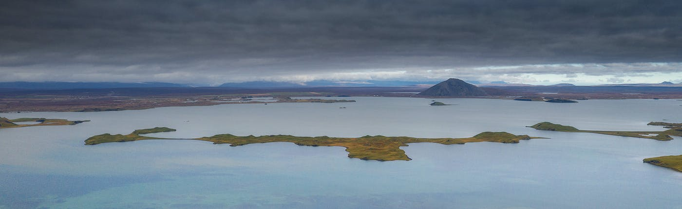 Der Myvatn-See in Island | Der ultimative Guide