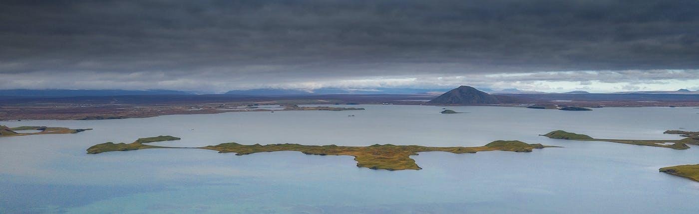 Der Myvatn-See in Island | Der ultimative Guide