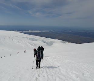 Hvannadalshnjukur | Hike Iceland's Highest Peak