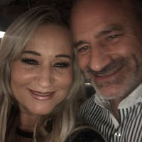 Eric & Sharon Michaelides