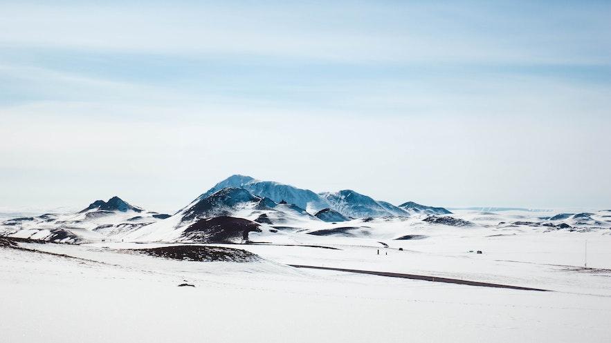 冰島冰川徒步旅行團怎麼選