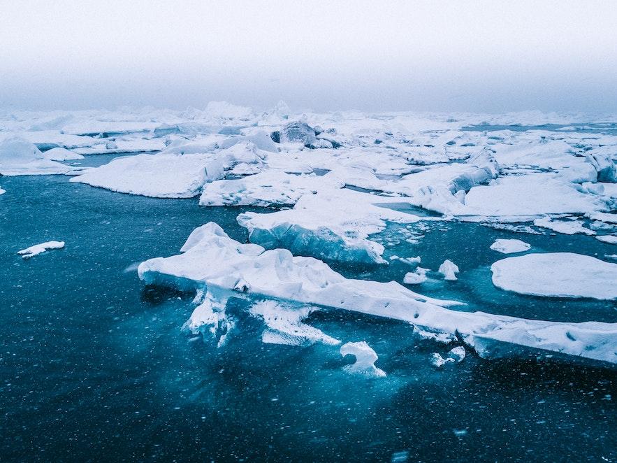 冰島冰川步行旅行團推薦