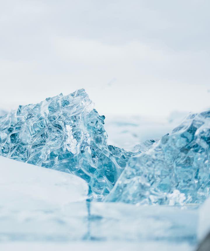 冰島冰川步行團推薦