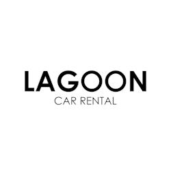 Lagoon Car Rental logo