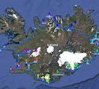 Bei diesem 15-tägigen Islandabenteuer hast du viel Zeit, um alle Sehenswürdigkeiten, wie den Golden Circle und die Myvatn-Region, zu besuchen.