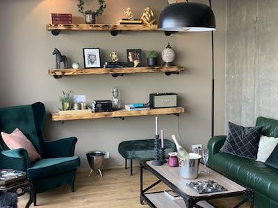 Reykjavik Penthouse