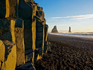 Private Sightseeing Along Iceland's South Coast | Day Tour