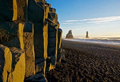 Private Sightseeing Along Iceland's South Coast   Day Tour