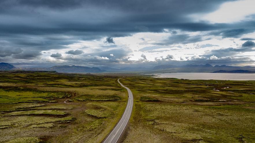 便宜的冰島夏季自駕遊