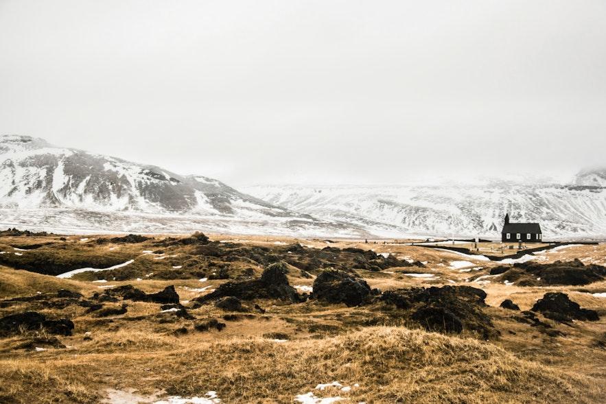 冰島便宜的住宿找